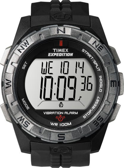 Timex Men's Expedition Watch (T49851CS)