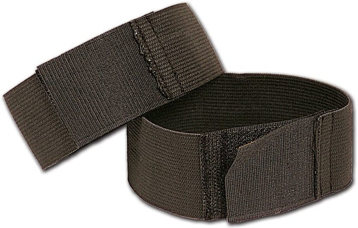 MIL-SPEX Velcro Boot Band