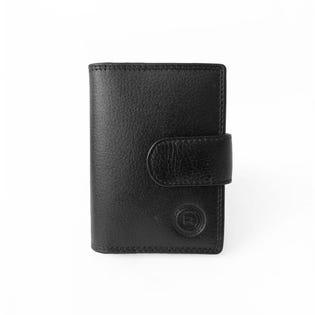 Club Rochelier Card Holder Black DH4414-2BLK (EA1)
