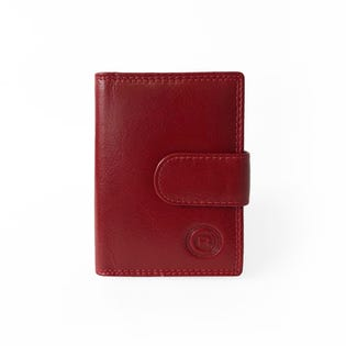 Club Rochelier Card Holder Red DH4414-2RED (EA1)