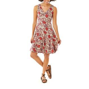 Royal Robbins Women's Essential Tencel Dress (EA1)
