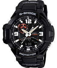 Casio G-Shock Watch Men's (GA1000-1A)