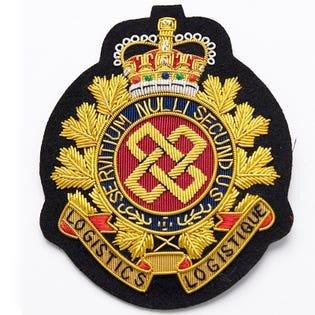 RCLS Blazer Crest