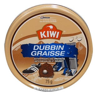 Kiwi Graisse 75g