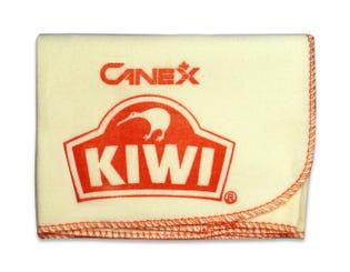 CANEX Kiwi Shoe Shine Cloth
