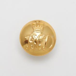 British Columbia Dragoons DEU Button (Small)