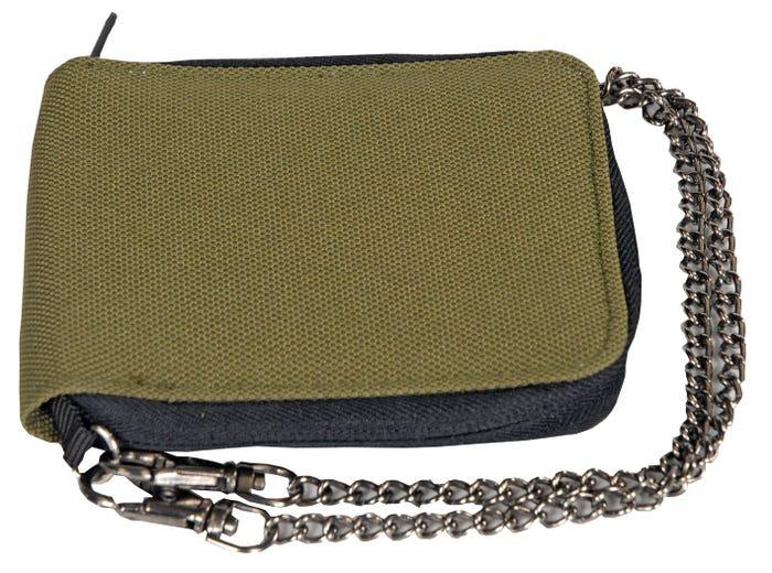 MIL-SPEX Safe Wallet