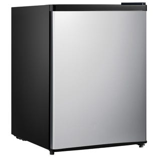 Ecohouzng energy star 2,4 cu. Mini réfrigérateur ECH70024S (EA1)
