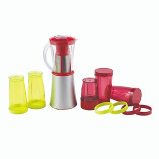 Ecohouzng Personal Stand Blender ECJ5201R (EA1)
