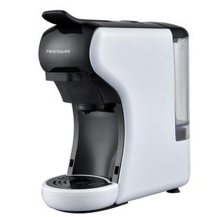 Frigidaire Nespresso Compatible Coffee Maker White APECMN103-WHITE (EA1)