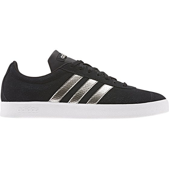 Adidas Women's VL Court 2.0 Shoe