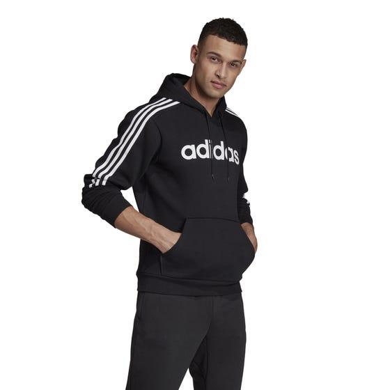 Adidas Men's HD Hoodie Black