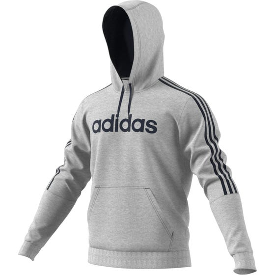 Adidas Men's HD Hoodie Grey