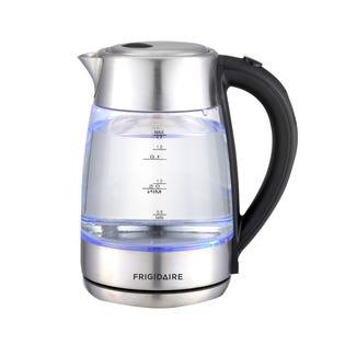 Bouilloire en verre de 1,7 L de Frigidaire avec contrôle numérique de la température APEKET102 (EA1)