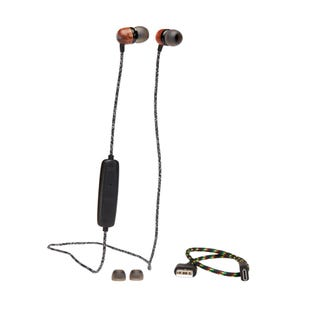 Marley Smile Jamaica Wireless Headphones 2 EM-JE113-BK