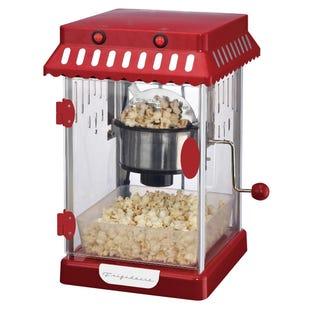 Frigidaire Retro Countertop Popcorn Maker APEPM107-RED (EA1)
