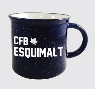 CFB Esquimalt Ceramic Mug
