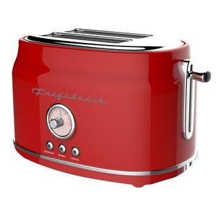 Frigidaire 2 Slice Retro Toaster Red APETO102-RED (EA1)