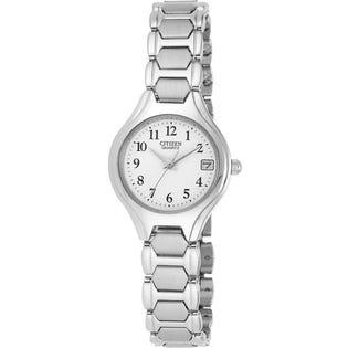 Citizen Women's Quartz Watch Stainless Steel EU2250-51A (EA1)