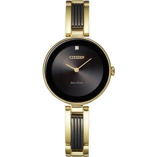 Citizen Eco Drive Axiom Watch EX1539-57E (EA1)