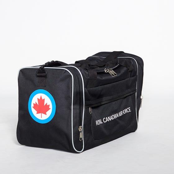 Royal Canadian Air Force Duffle Bag