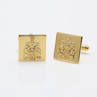 Cufflinks - Chief Warrant Officer