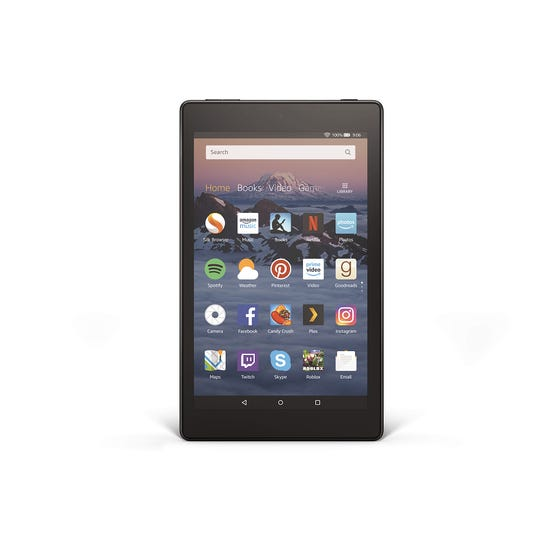 Amazon Fire 8in 16GB Tablet