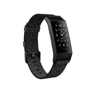Fitbit Charge 4 SE Black/Granite Reflective