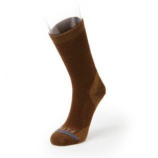 Fits Tactical Boot Sock Coyote Brown (EA1)