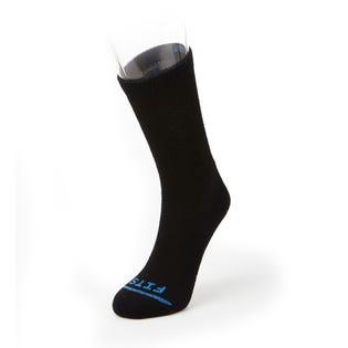 Fits Light Tactical Boot Sock Black (EA1)