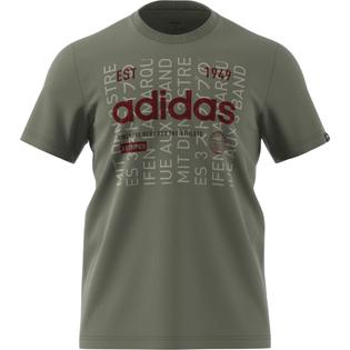 ADIDAS T-shirt International