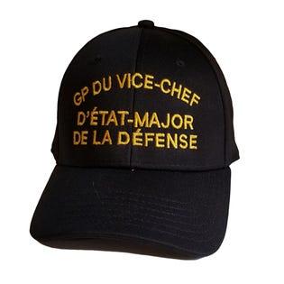 GP Du Vice-Chef d'Etat- Major De la Defense