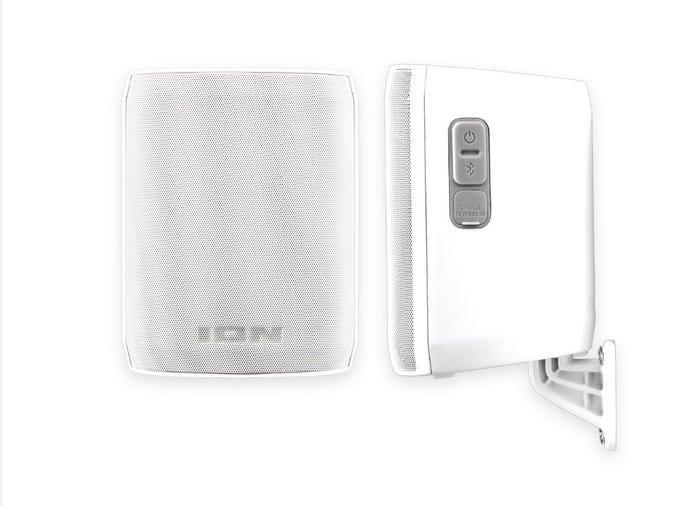 ION InstaSound BT Outdoor Speaker Pair