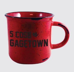 5 CDSB Gagetown Ceramic Mug