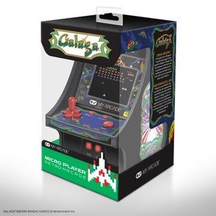My Arcade Galaga