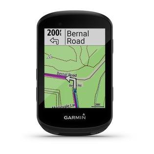 GARMIN Edge 530 GPS Cycling Computer Map (EA1)