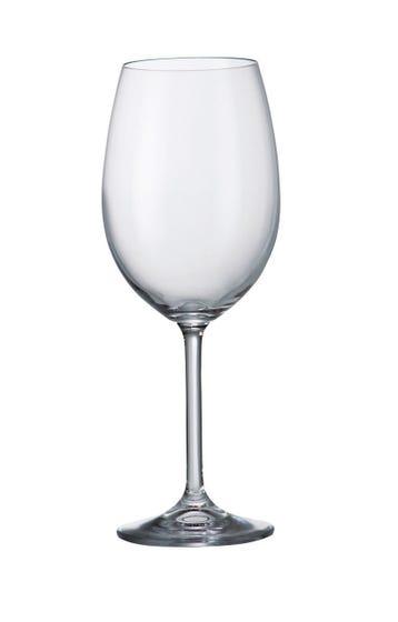 GASTRO Wine Glass 6PK