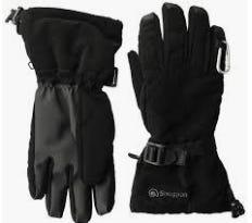 SNUGPAK Geothermal Gloves