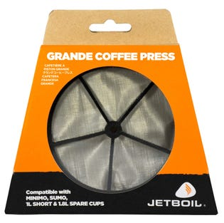 JETBOIL Coffee Press Grande