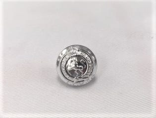 Governor General's Horse Guards SM R Button
