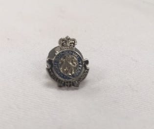 Governor General's Horse Guards Lap Pin