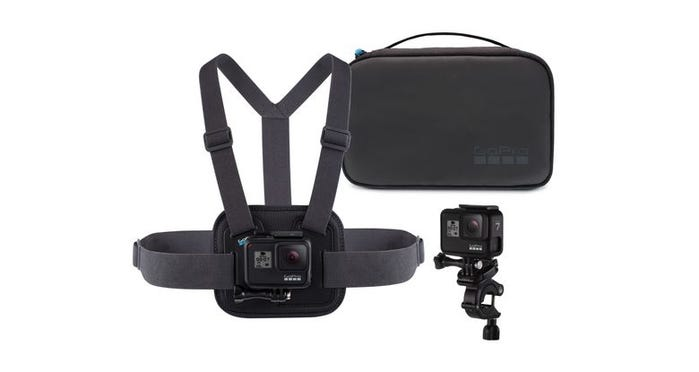 GoPro Sport Kit GP-AKTAC-001