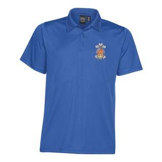 PWOR Golf Shirt