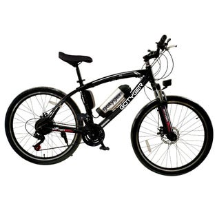 Gotyger 21 Speed E-Bike GOTYBY1080E (EA1)