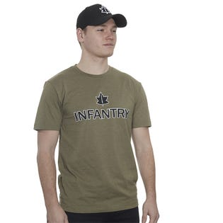 RCIC Infantry T-Shirt