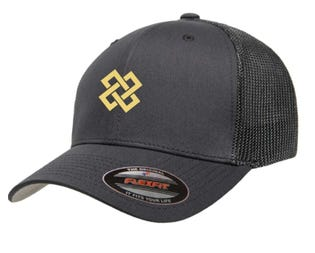 Logistics Ball Cap
