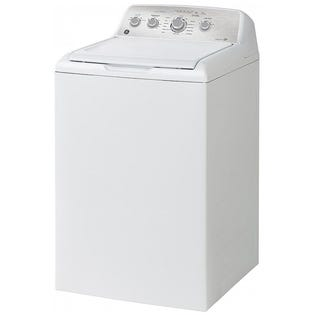 GE Top Load Washer GTW451BMRWS