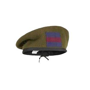 Guard's Khaki Beret