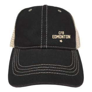 CFB Edmonton Baseball Cap