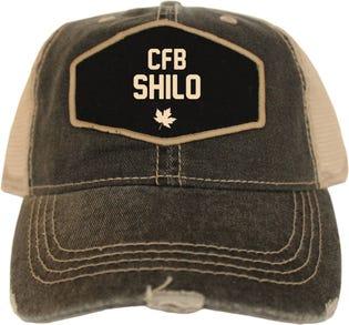 CFB Shilo Vintage Style Ball Cap